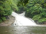 Awamata Waterfalls