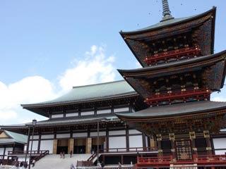 Naritasan Shinshoji Temple  MustLoveJapan Video Travel Guide