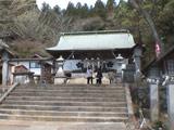 Nanko Shrine