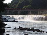Otsuji Falls