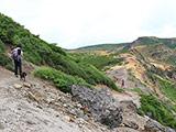 Mt. Adatara Trekking