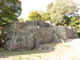 Naeki Castle