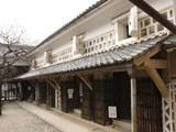 Katsukawa House in Iwamura