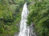 Tendaki Falls