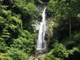 Hara-Fudo Falls