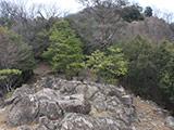 Kanjosan Castle