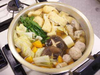 How to cook Chanko-Nabe | MustLoveJapan