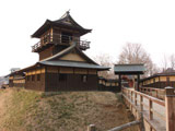 Iinuma Castle
