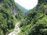 Hakusan Super Mountain Road