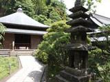 松岡山東慶寺
