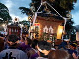 Odawara Lantern Festival
