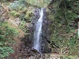 Yugawara Fudo Falls