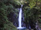 Ebirasawa Falls