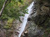 Shimodana Falls