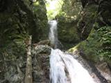 Takigo Falls