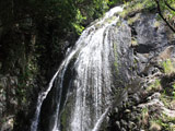 Yakushima Nunobiki Falls