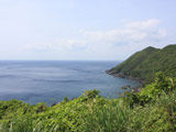 East China Sea View spot