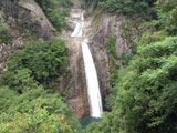 Kumano Nunobiki Falls