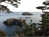 Cape Tatsumai