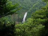 Zao Fudo Falls