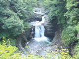 Homei 48 falls