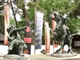 Peperangan Kawanakajima