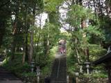 Togakushi Shrine Chusya