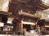 Suwa Grand Shrine Akimiya