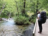 Kamikochi Hiking