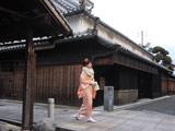 Jinnai Town of Tondabayashi