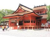 Sengen Grand Shrine