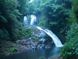 Yashio Falls