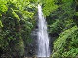 Hyakuhiro Falls