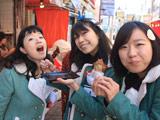 Kirakiratachibana gourmet