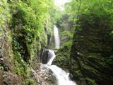 Ryuka Falls