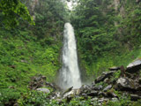 Amedaki Falls