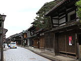 Takaoka Kanayamachi Town