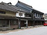 Yamachosuji Town