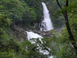 Hanajiro Falls