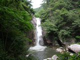 Senga Waterfall