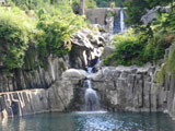 Tawara Falls