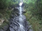 Hagoromo Shiraito Falls / Medaki