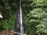 Hagoromo Shiraito Falls / Odaki