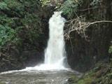 Kiyosato Otaki Falls