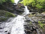 Oyanagawa Godan Falls