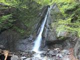 Suzumi Falls