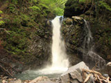 Hayakawa Oshio Falls
