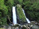 Kosuge Odaki Falls