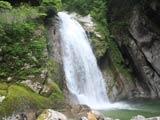 Ojirogawa Fudo Falls