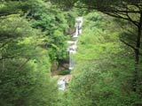 Jinja Falls